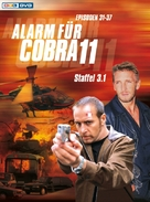 """Alarm für Cobra 11 - Die Autobahnpolizei"" - German Movie Cover (xs thumbnail)"