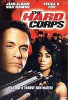 The Hard Corps - French DVD cover (xs thumbnail)