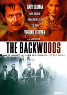 Bosque de sombras - French DVD cover (xs thumbnail)