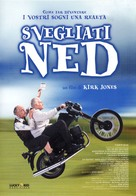 Waking Ned - Italian Movie Poster (xs thumbnail)