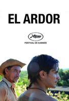 El Ardor - Argentinian Movie Poster (xs thumbnail)