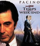 Scent of a Woman - French Movie Cover (xs thumbnail)