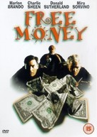 Free Money - British DVD cover (xs thumbnail)