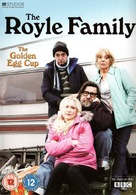 """The Royle Family"" - British DVD cover (xs thumbnail)"