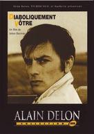 Diaboliquement vôtre - French DVD cover (xs thumbnail)