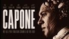 Capone - poster (xs thumbnail)