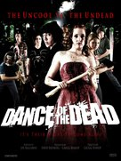 Dance of the Dead - Blu-Ray movie cover (xs thumbnail)