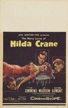 Hilda Crane - Movie Poster (xs thumbnail)