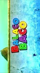 """Balacobaco"" - Brazilian Logo (xs thumbnail)"
