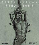 Sebastiane - Blu-Ray cover (xs thumbnail)