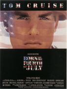 Born on the Fourth of July - Movie Poster (xs thumbnail)