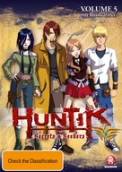 """Huntik: Secrets and Seekers"" - New Zealand Movie Cover (xs thumbnail)"