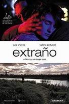 Extraño - Movie Poster (xs thumbnail)