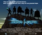 Justice League: The New Frontier - Movie Poster (xs thumbnail)