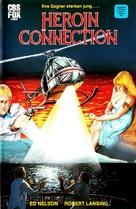 Acapulco Gold - German VHS cover (xs thumbnail)