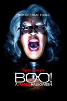 Boo! A Madea Halloween - Movie Cover (xs thumbnail)