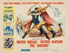I tartari - Movie Poster (xs thumbnail)