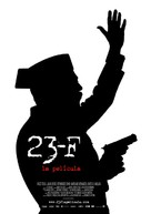 23-F, la película - Spanish Movie Poster (xs thumbnail)