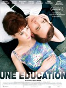 An Education - French Movie Poster (xs thumbnail)