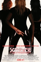 Charlie's Angels: Full Throttle - Movie Poster (xs thumbnail)