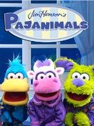 """Pajanimals"" - Movie Poster (xs thumbnail)"