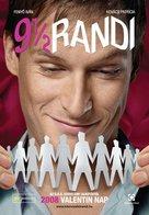 9 és 1/2 randi - Hungarian Movie Poster (xs thumbnail)