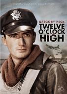 Twelve O'Clock High - Movie Cover (xs thumbnail)