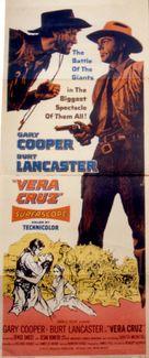 Vera Cruz - Movie Poster (xs thumbnail)