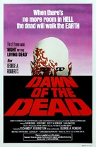 Dawn of the Dead - Movie Poster (xs thumbnail)
