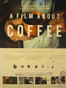 A Film About Coffee - Japanese Movie Poster (xs thumbnail)