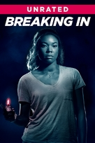 Breaking In - Movie Cover (xs thumbnail)