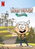 The Loud House - Video on demand movie cover (xs thumbnail)