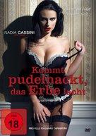 Giovani, belle... probabilmente ricche - German Movie Cover (xs thumbnail)