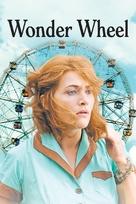 Wonder Wheel - Movie Cover (xs thumbnail)