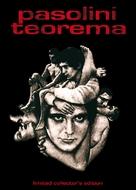 Teorema - German DVD cover (xs thumbnail)