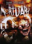 Mortuary - British Movie Poster (xs thumbnail)