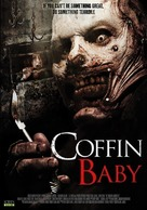 Coffin Baby - Movie Poster (xs thumbnail)