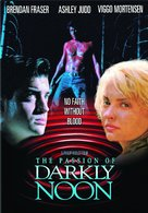 The Passion of Darkly Noon - DVD cover (xs thumbnail)
