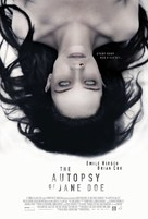 The Autopsy of Jane Doe - Movie Poster (xs thumbnail)