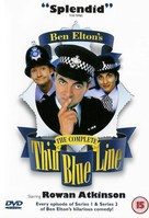 """""""The Thin Blue Line"""" - poster (xs thumbnail)"""