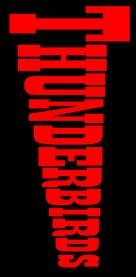 """""""Thunderbirds"""" - British Logo (xs thumbnail)"""