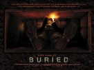 Buried - British Movie Poster (xs thumbnail)