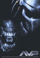 AVP: Alien Vs. Predator - Movie Cover (xs thumbnail)