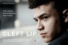 Cleft Lip - British Movie Poster (xs thumbnail)