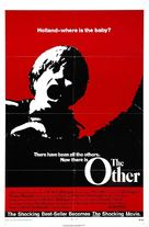 The Other - Movie Poster (xs thumbnail)