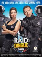 Raid dingue - Belgian Movie Poster (xs thumbnail)