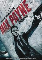 Max Payne - Theatrical movie poster (xs thumbnail)