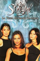 """Charmed"" - Italian VHS movie cover (xs thumbnail)"