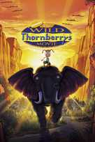 The Wild Thornberrys Movie - Movie Cover (xs thumbnail)