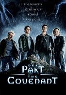 The Covenant - German poster (xs thumbnail)